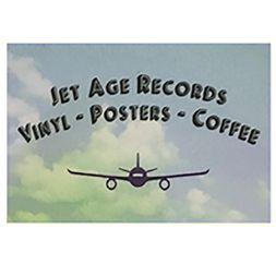 Jet Age Records